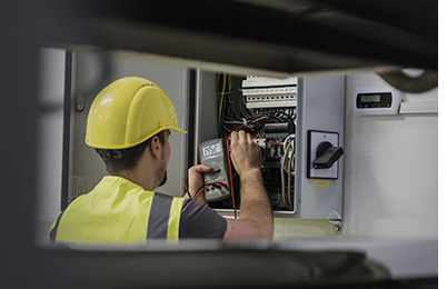 Commercial, industrial & rural electrical services Roo's Electrical  Services